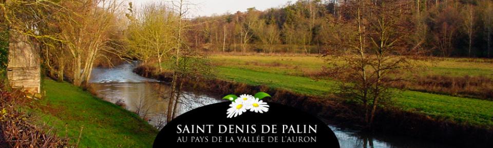 Mairie de Saint-Denis-de-Palin - - ENTREPRISES